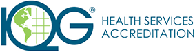 IQG Health Services Accreditation